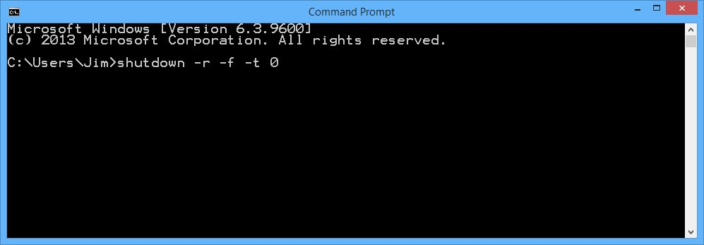 command-prompt-shutdown